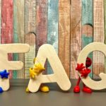 Faq Answers Help Questions  - Alexas_Fotos / Pixabay