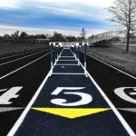 Lane Track Lane Focus Success  - royharryman / Pixabay