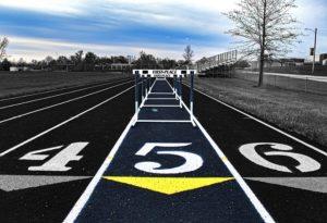 Lane Track Lane Focus Success  - royharryman / Pixabay