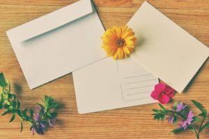 Postcard Envelope Vintage  - Lolame / Pixabay
