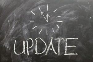 Update Upgrade Renew Improve  - geralt / Pixabay